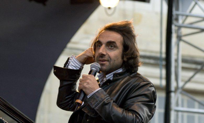 André Manoukian, star de Jazz à l'Évêché 2015 1