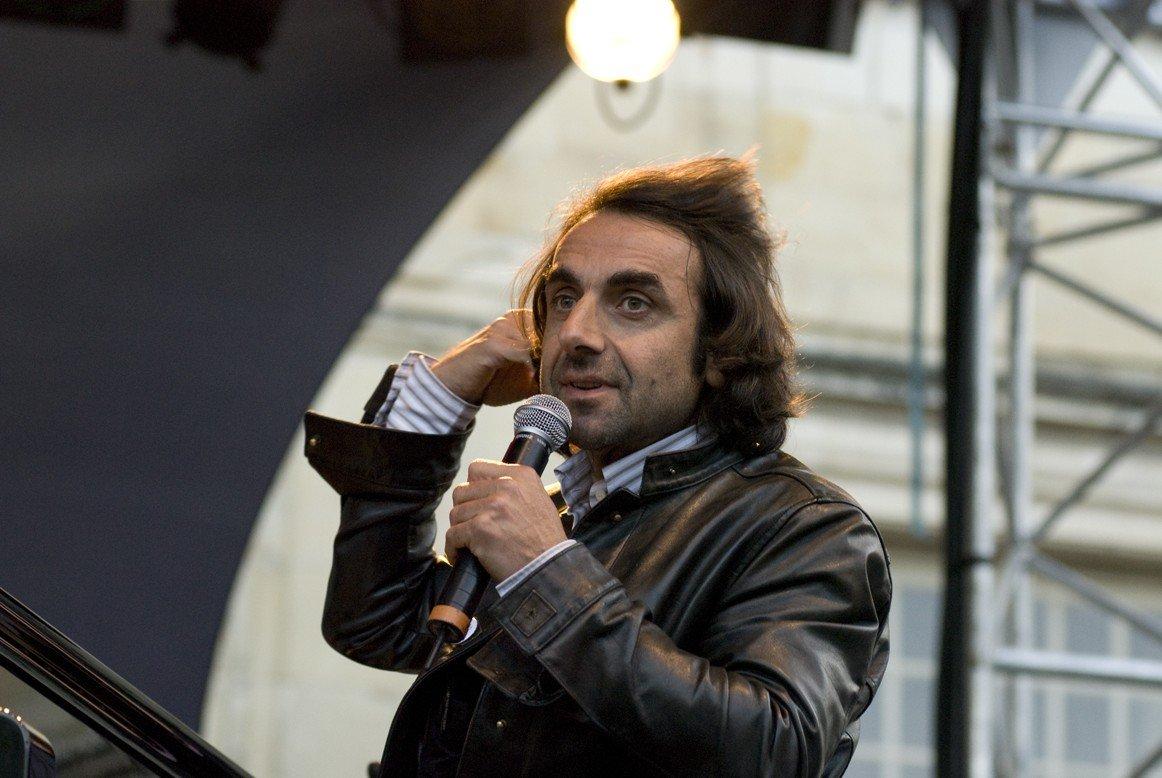 André Manoukian, star de Jazz à l'Évêché 2015 9