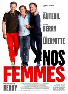 nos femmes-cinéma