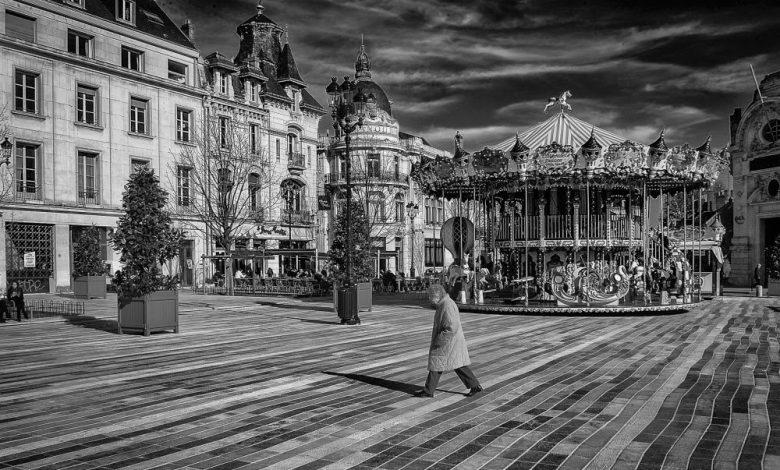Photographe de la semaine, Philippe Duruisseau 1
