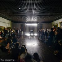 Photos de la nuit au Musée ... des Beaux-Arts 25