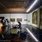Photos de la nuit au Musée ... des Beaux-Arts 20