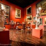 Photos de la nuit au Musée ... des Beaux-Arts 7