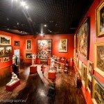 Photos de la nuit au Musée ... des Beaux-Arts 6