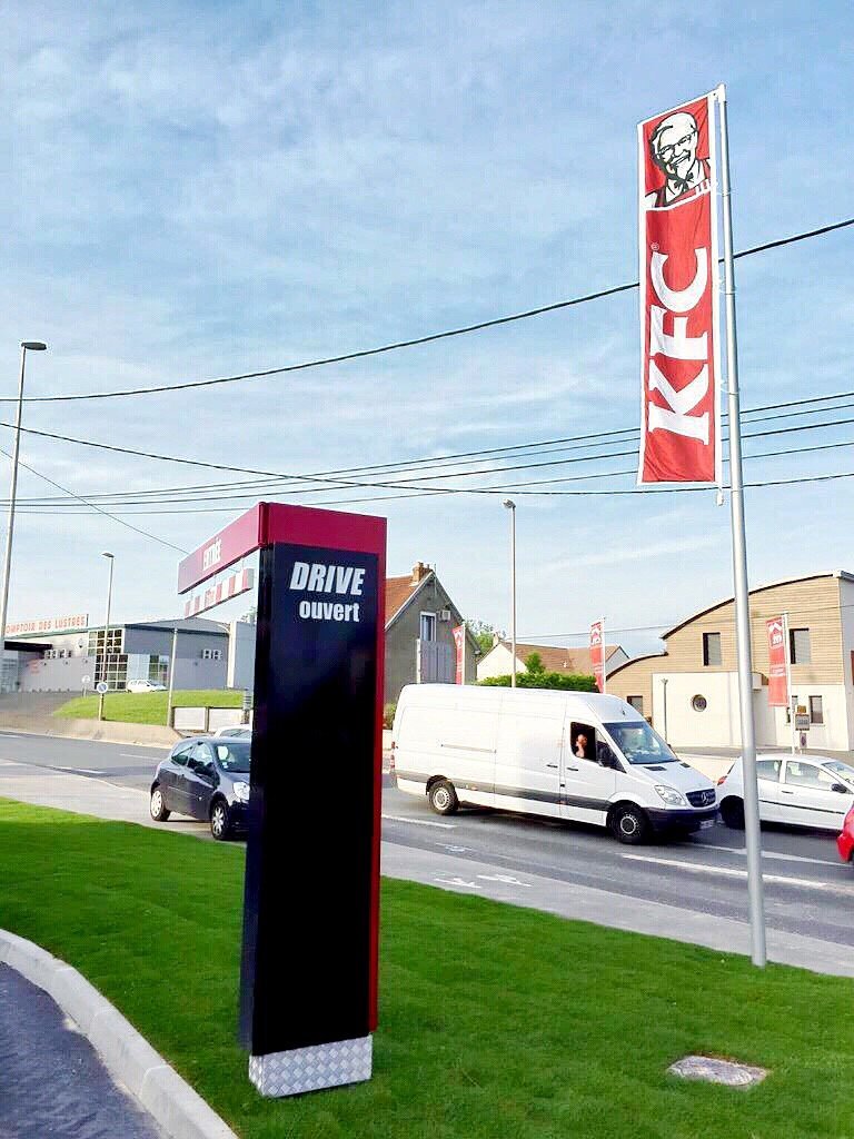 KFC Saran ouverture mardi 26 mai ! 3