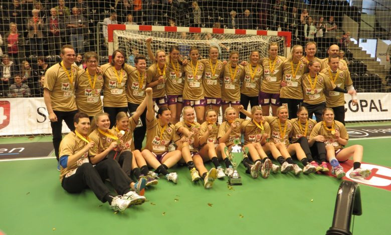 Handball : Le premier sacre Européen attendra ... 1