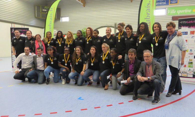 Handball : Les Panthères à l'honneur ! 1