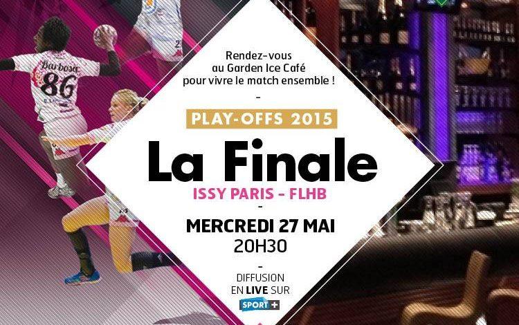 Handball : Le Fleury Loiret Handball si proche de son rêve ! 1