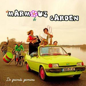 Marmouz garden 2
