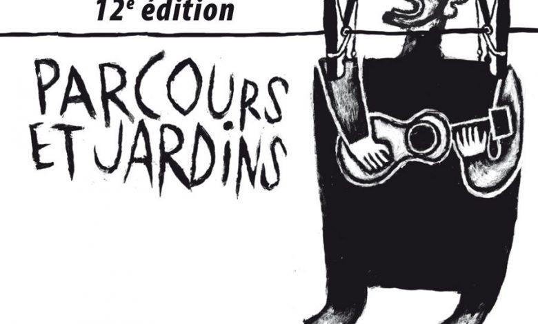 PARCOURS ET JARDIN dans le Quartier Bourgogne d'Orléans le week-end prochain 1