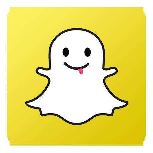 Snapchat icone