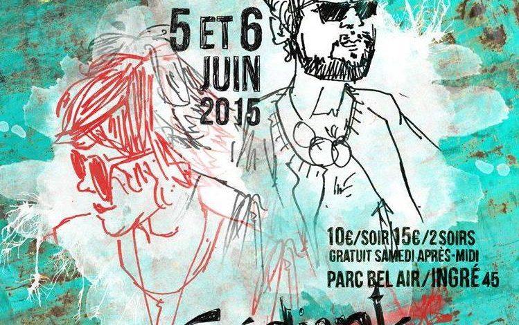Le festival Les Ingrédients : musique et convivialité ! 1