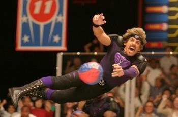 dodgeball club orléans
