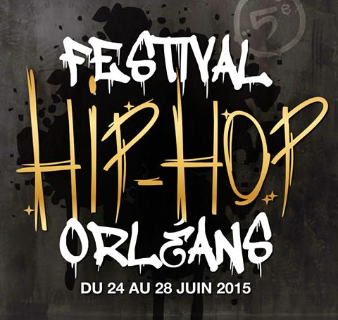 festival hip-hop orléans 2015