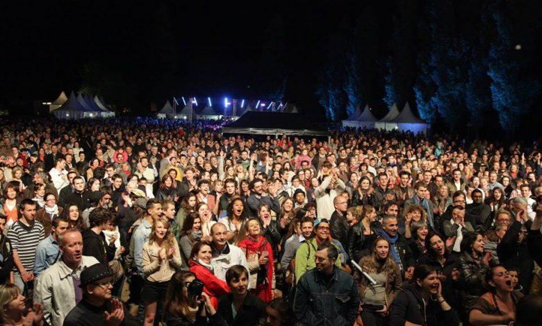 Festival le Grand Unisson 2015, un grand cru ! 1