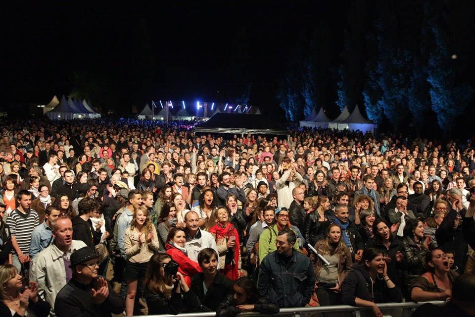 Festival le Grand Unisson 2015, un grand cru ! 2