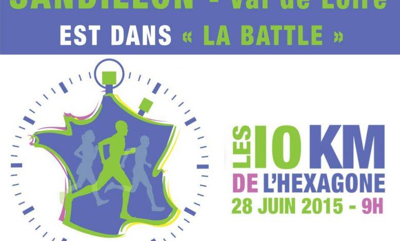 Running : Prêt pour la grande battle ? 1