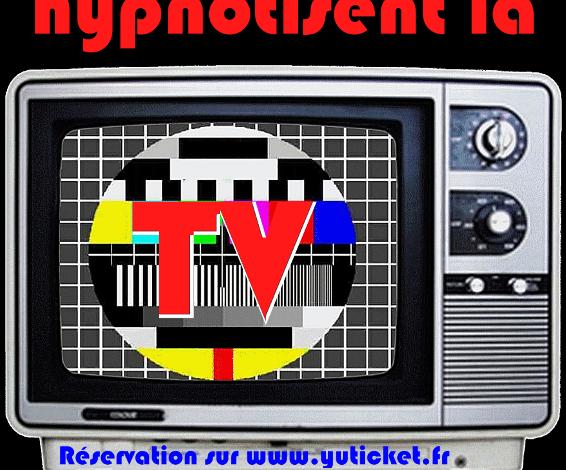 MOBIUS ET MÉLIÈS HYPNOTISENT LA TV 1