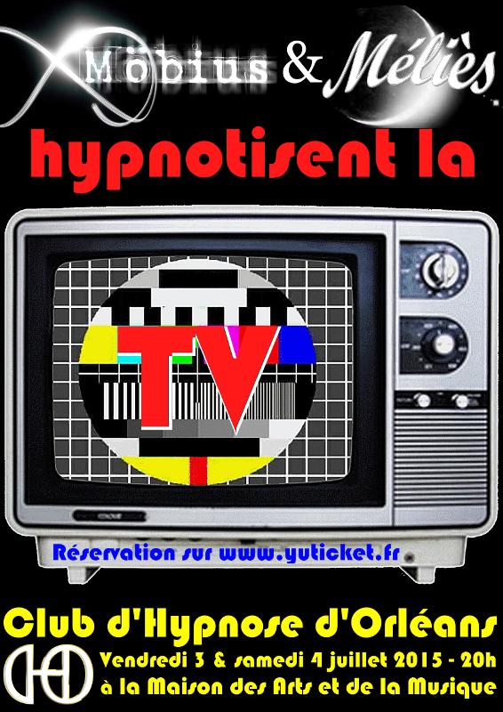 MOBIUS ET MÉLIÈS HYPNOTISENT LA TV 3