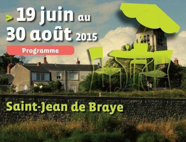 Saint-Jean de Braye aussi a sa guinguette ! 1