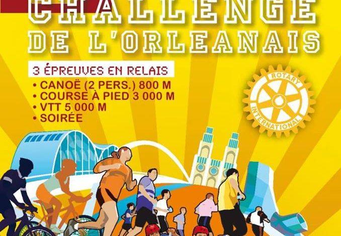 Le Challenge de l'Orléanais à l'île Charlemagne 1