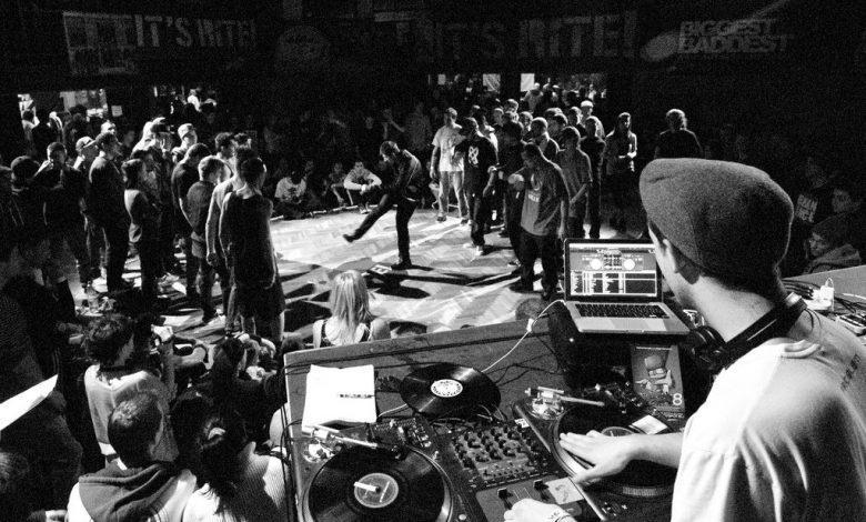 Programmation 2015 du Festival Hip-Hop Orléans 1