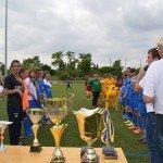 Week-end au top pour les filles de La Chapelle-Saint-Mesmin 7