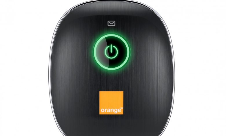 Orange lance l'Airbox Auto 1