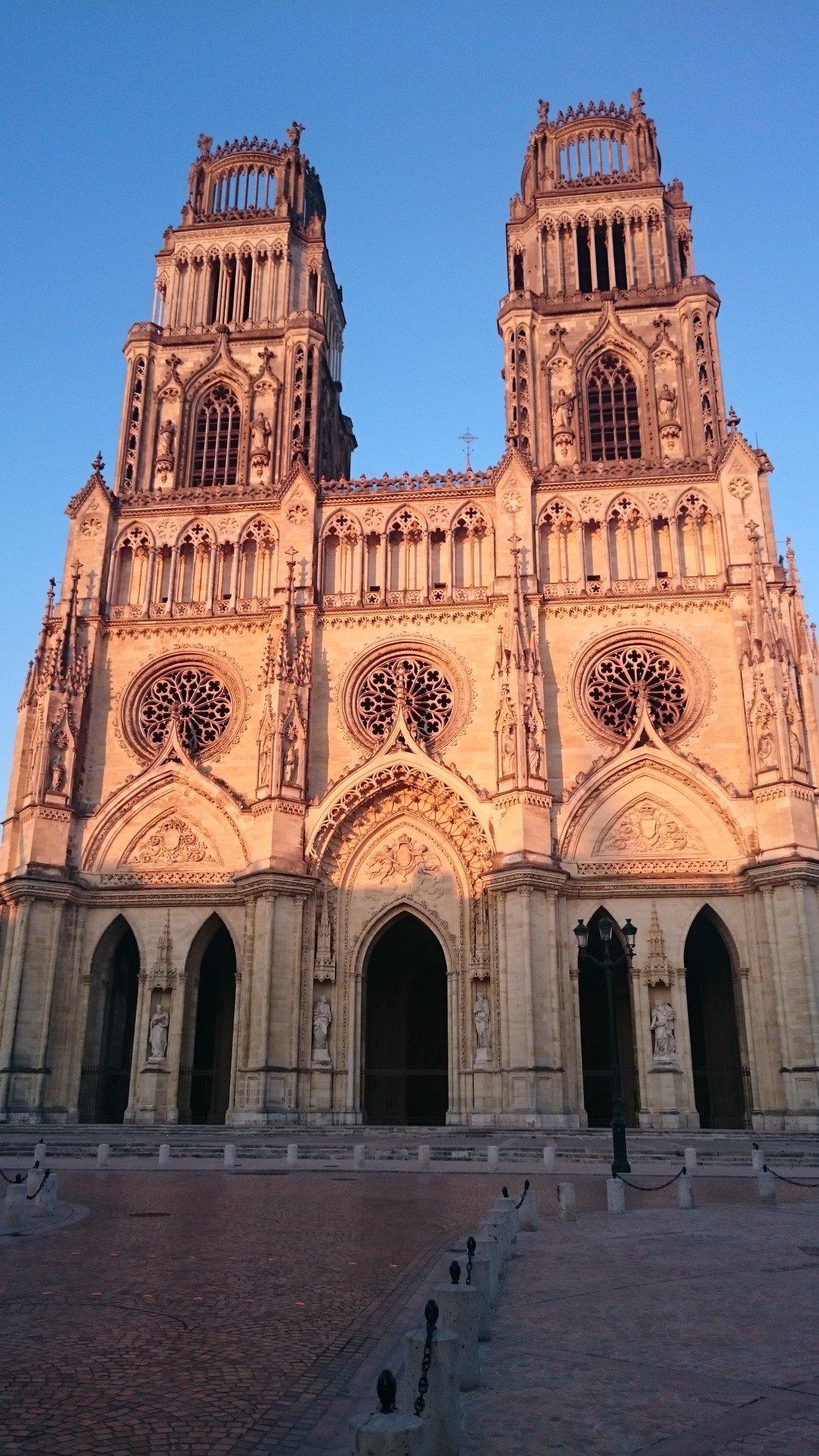 Les visites d'Orléans: découvrir sa ville autrement 7