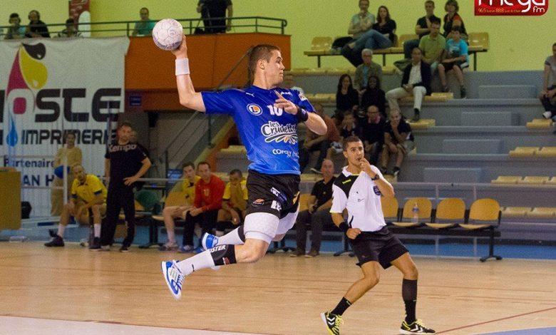 Handball : Gros Plan sur Jean-Baptiste Poiseau ! 1