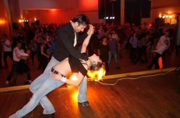 salsa danse orléans photo couverture