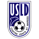 Dunkerque USL national logo