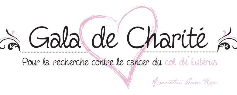 L'Association cœur rose lance son gala de charité le 05 septembre à Orléans 1