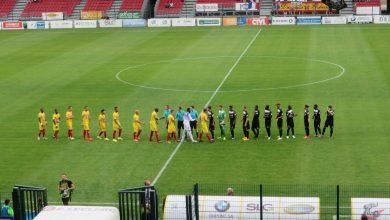 Photo of [Football] [National] US Orléans – CA Bastia, le résumé