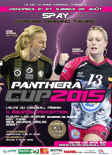 Panthera Cup 2015