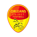 US Orléans national logo