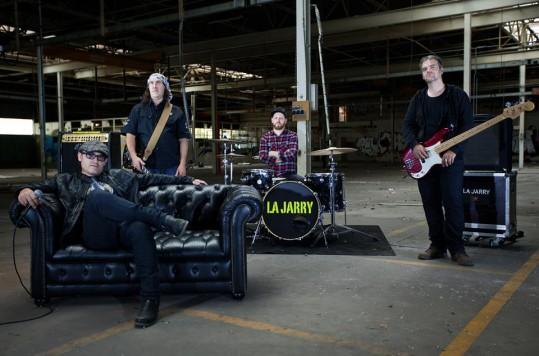 la jarry couverture paga facebook olivet band concert