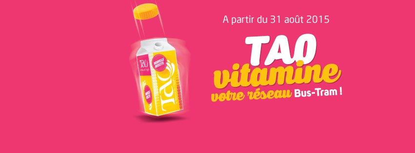 tao vitamine votre rentree 2015