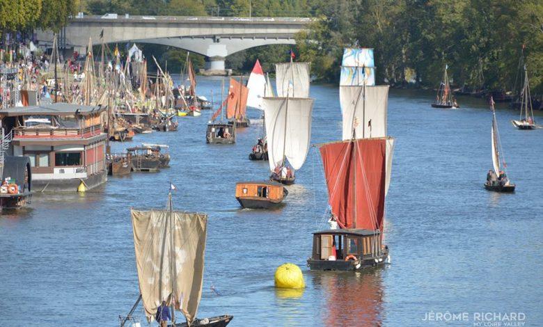 [Festival de Loire] Présentation du programme de ce jeudi 1