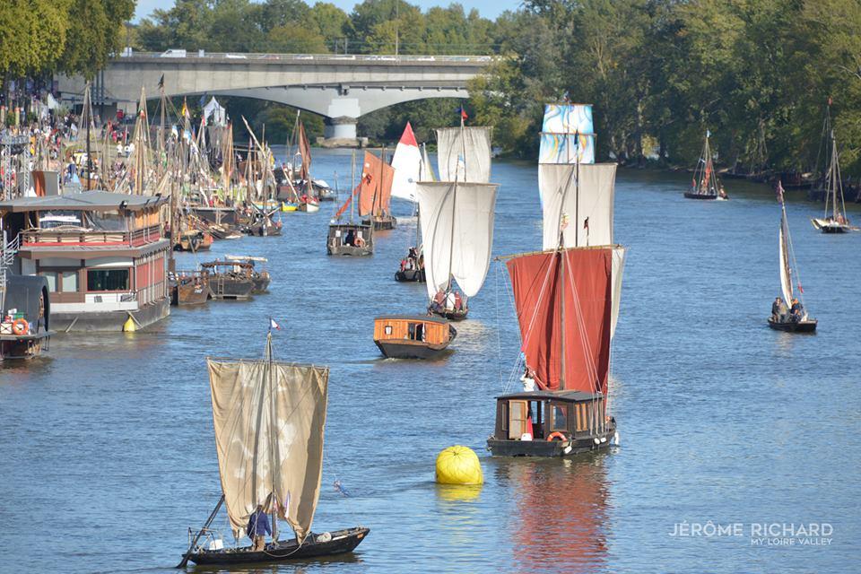 Photo de Jérome Richard - My Loire Valley