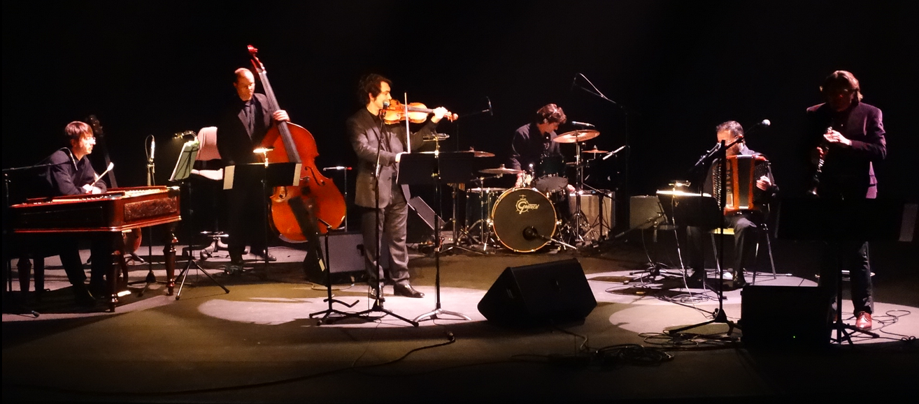 Paris Klezmer Band
