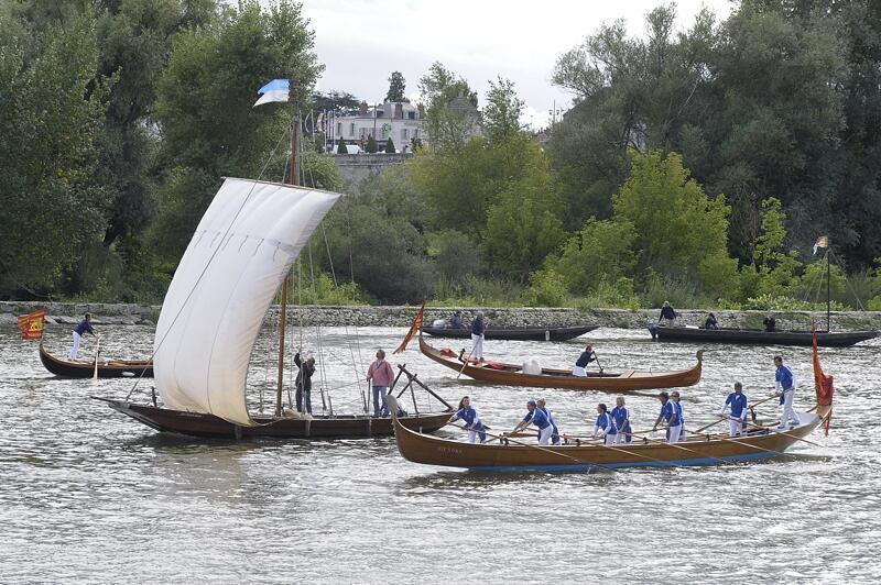 Festival de Loire activités
