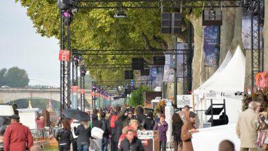 Photo of Festival de Loire, une première journée déjà bien animée