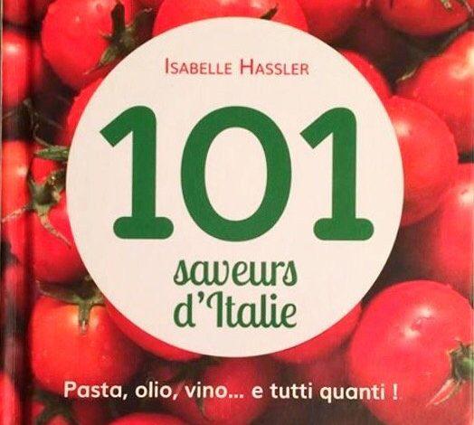 Partez à la découverte de la gastronomie italienne avec Isabelle Hassler 1