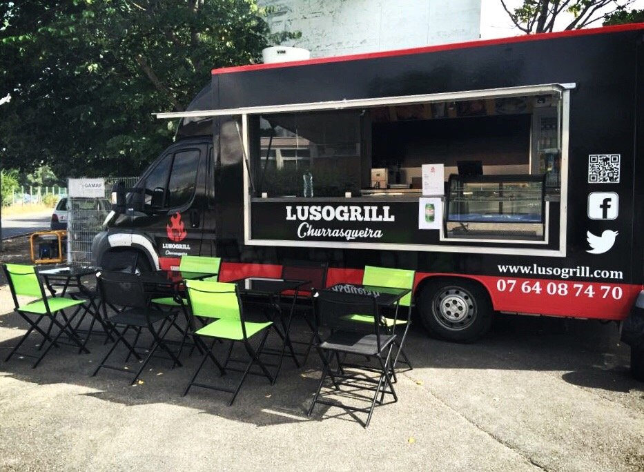 foodtruck le lusogrill d barque sur l 39 agglom ration orl ans pour info orl ans. Black Bedroom Furniture Sets. Home Design Ideas