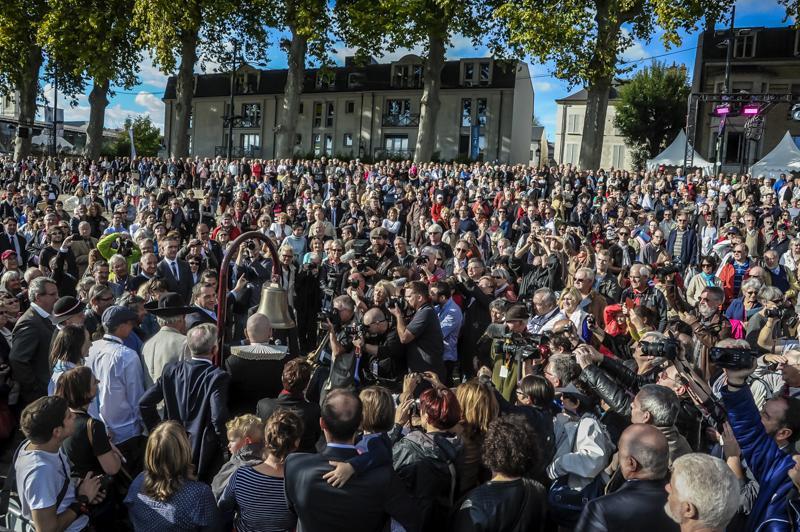 Festival de Loire: au programme de ce vendredi 3