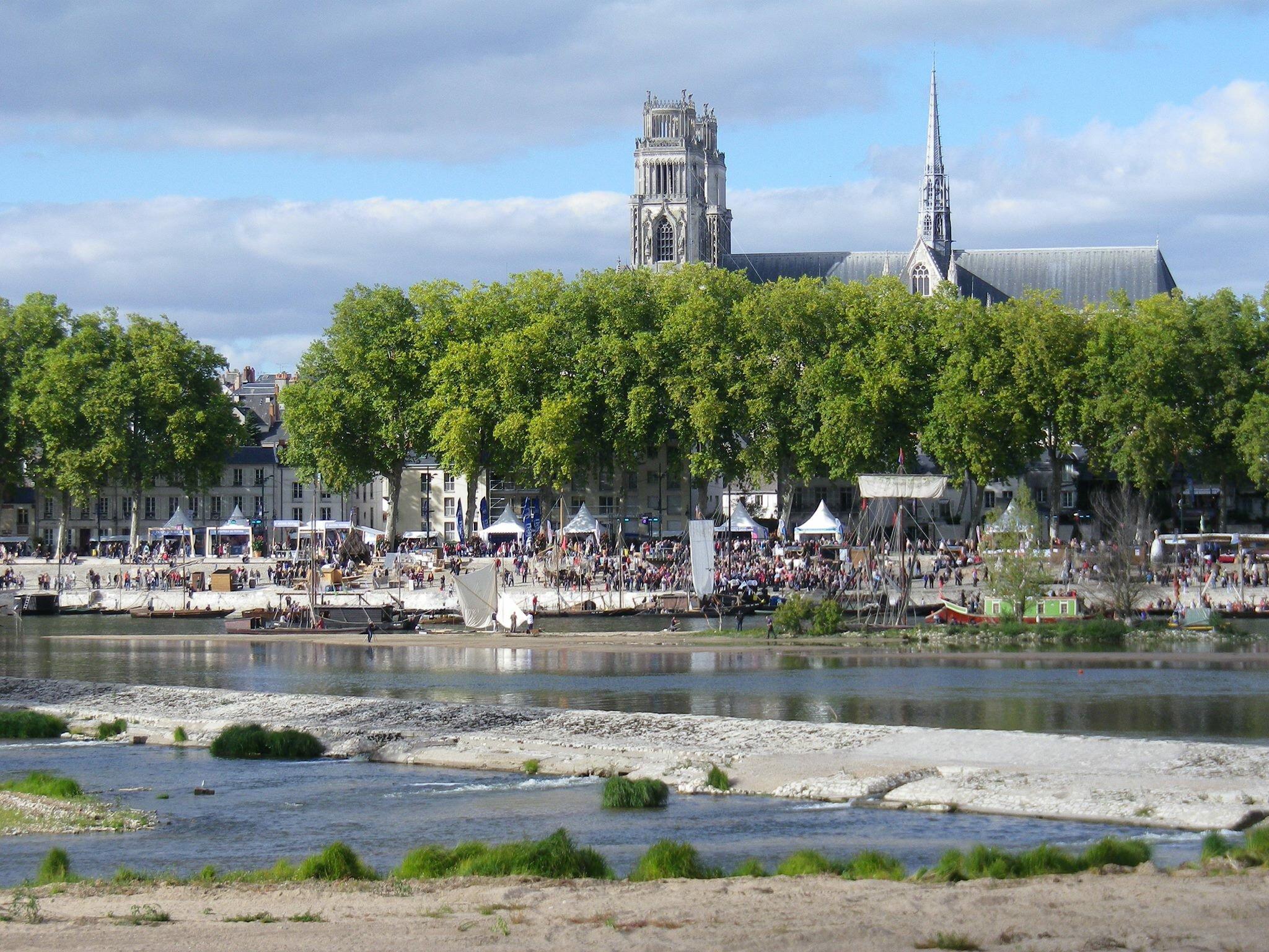 Samedi au Festival de Loire: Le programme en détails de la journée 2