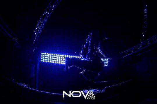 Le grand soir pour le Nova Club 5