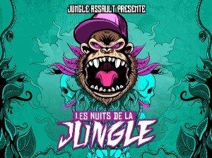 les nuits de la jungle