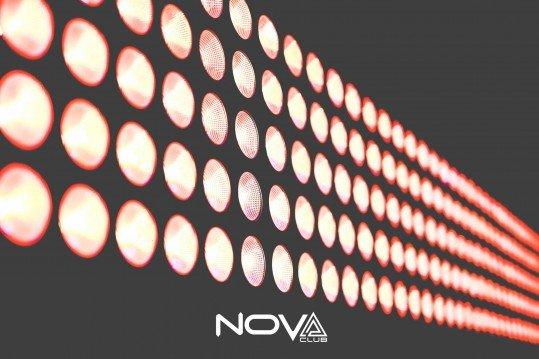 Le grand soir pour le Nova Club 4